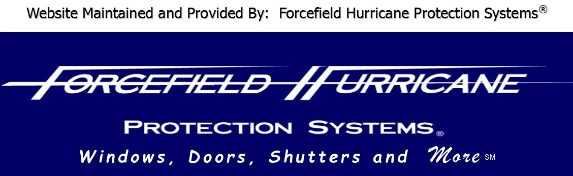 """Forcefield Hurricane"""