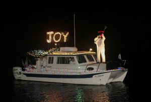 Christmas Boat Parade Decorating Ideas.Decorating Tips Workshop The Saturday Night Before
